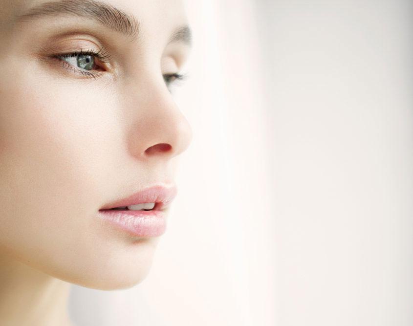 Nasenkorrektur & Augenbrauenkorrektur